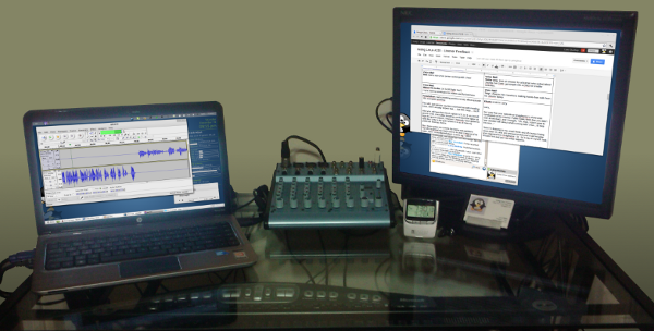 Recording Skype