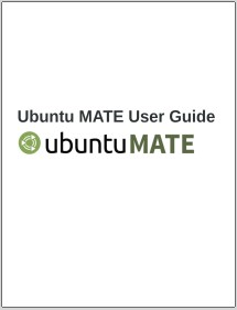 Ubuntu MATE User Guide book cover