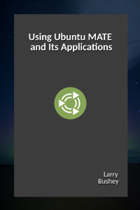 Using Ubuntu MATE 17.10 book cover